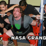 NASA Grand Meet (Title Banner)