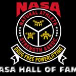 NASA Hall of Fame (Banner)