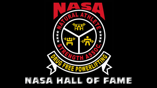 NASA Hall of Fame (Banner)
