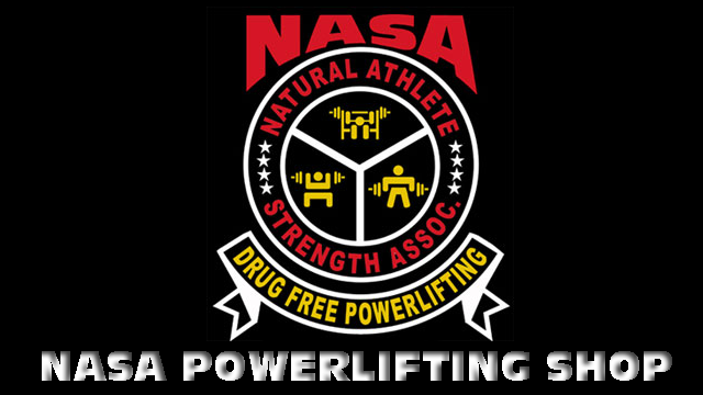 NASA Shop (Title Banner)