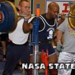 NASA State Meet (Title Banner)