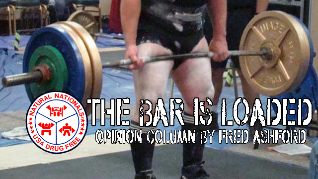 The Bar is Loaded #12: And Sometimes it Rains