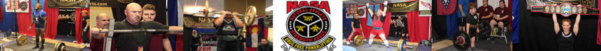 NASA Powerlifting