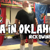 NASA Oklahoma State