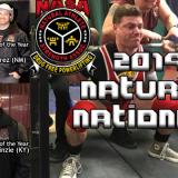 NASA Natural Nationals (34th)
