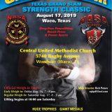 NASA Texas Powerlifting Grand Slam