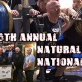 NASA Natural Nationals (35th)